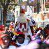 Sinterklaas in Baardwijk