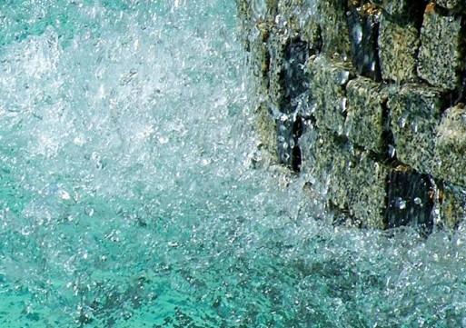 Overstortput geplaatst in Sprang-Capelle