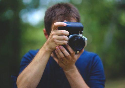 Foto's maken voor Natuurmonumenten