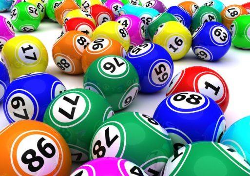 Bingo in Buurthuis Vrijhoeve