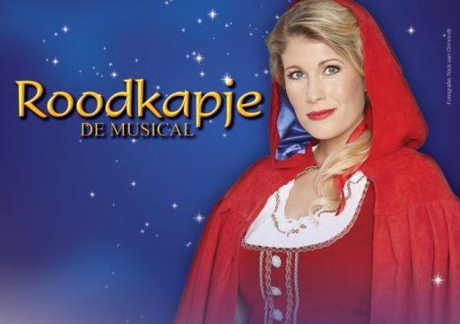 Roodkapje De Musical in Theater De Leest