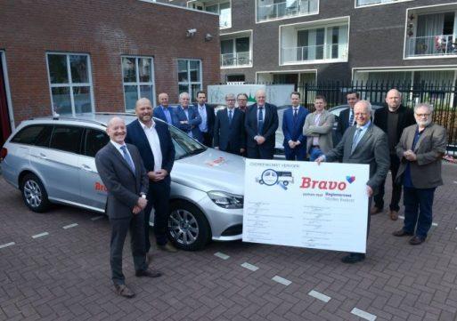 Regiovervoer Midden-Brabant