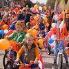 Koningsdag 2018 in de gemeente Loon op Zand