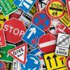 Opfrissen verkeersregels voor senioren in Drunen