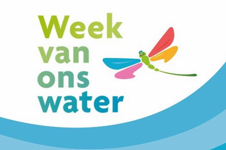 Week van ons water in Loon op Zand Rolling Stones Nieuws