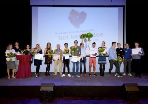 Gemeente Loon op Zand kiest 'Het beste idee'