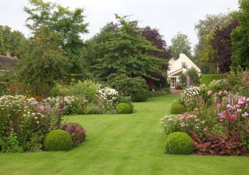 Open Tuinen Midden Brabant