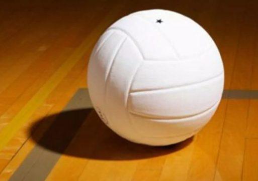Volleybalschool start in Waspik