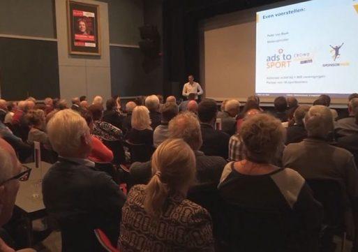 Video: Coöperatieavond Rabobank De Langstraat