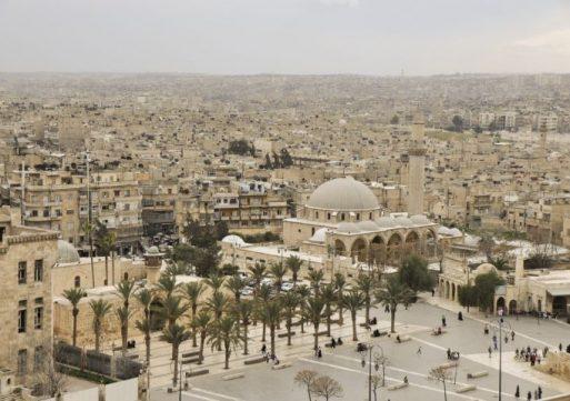 Aandacht voor Syrië in De Leest
