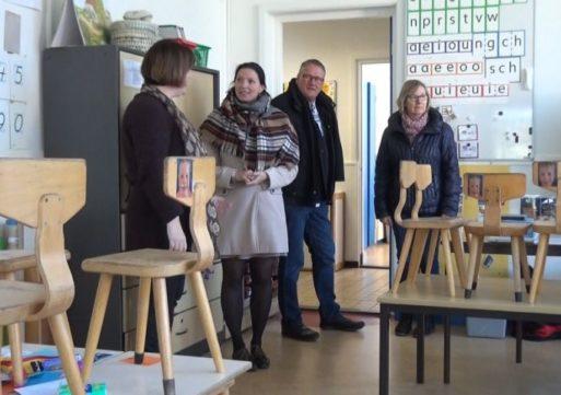 Nieuw op Langstraat TV: Het Werkbezoek